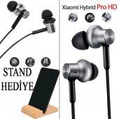 Xiaomi Mi Hybird Pro Hd Hi Res Audio Mikrofonlu Kulaklık 3.5 Mm