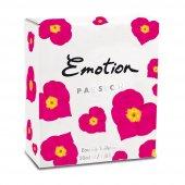 Emotion Edt 50 Ml Bayan Parfümü Passion