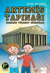 Bu Yayınevi 3. Sınıf Hikaye Artemis Tapınağı Yasemin Yücesoy