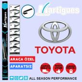 Toyota Corolla Hb Muz Silecek Takımı (2002 2006)...