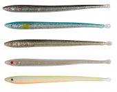 Savagegear Lb Sandeel Slug 14cm 6 Adet Suni Yem