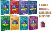 Tonguç Akademi 8. Sınıf Lgs Tost Set Hediyeli