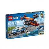 Lego City Gökyüzü Polisi Elmas Soygunu 60209 Bj 70lsc60209