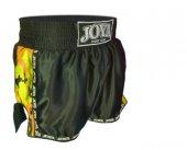 Kickboxing Short Camo Yellow (57000a Yellow)