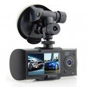 çift Taraflı 1.3 Mp Araç Kamerası Gps Özellikli