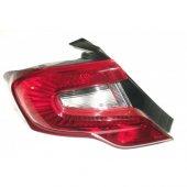 Fiat Egea Sedan Sol Dış Stop Lambası Duysuz 2015 Üzeri 519844590