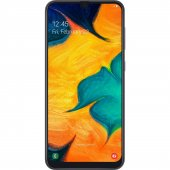Samsung Galaxy A30 64gb Cep Telefonu (İthalatçı Firma Garantili)