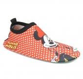 Minnie Mouse 92728 Kız Çocuk Havuz Plaj Deniz Ayakkabısı