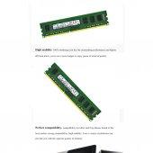 Samsung 2 Gb 1333 Mhz Masaüstü Ram