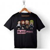 Chıbı Black Pınk Blackpınk Müzik Güney Kore Çocuk ...