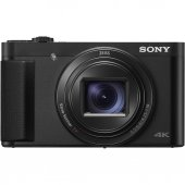 Sony Dsc Hx99 4k Kompakt Fotoğraf Makinesi