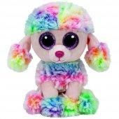 Ty Beanie Boo S Kaniş Rainbow Peluş 15 Cm