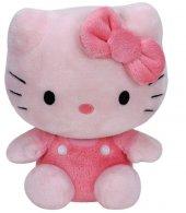 Ty Hello Kitty Pembe Peluş 25 Cm