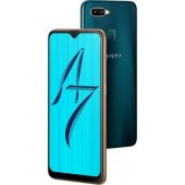 Oppo Ax7 64gb Mavi Cep Telefonu