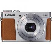Canon Powershot G9 X Mark Iı Beyaz Dijital Fotoğraf Makinası