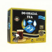 Do Ghazal Ceylon Ta 100 Tea Bags