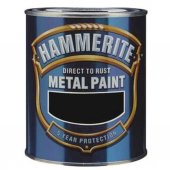 Hammerite Direkt Pas Üstü Pürüzsüz Metal Boya 250 Ml.