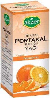 Akzer Portakal Kabuğu Yağı 20 Cc