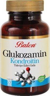Glukozamin&kondroitin Kapsül