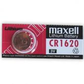 Maxell Pil Lithium 3v Cr 1620