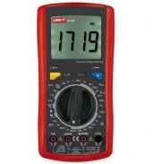 Unı T Ut70a Dijital Multimetre