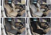 Honda Cıvıc Fc5 2016 2019 Ön Arka Koltuk Kılıfı Koruyucu Kılıf
