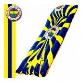 Fenerbahçe Lisanslı Deniz Ve Havuz Yatağı 180cm X 80cm