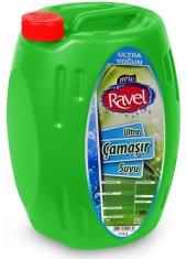 Ravel Ultra Kıvamlı Çamaşır Suyu 5 Lt