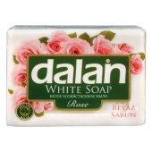 Dalan Banyo Sabunu Gül 600 Gr (4 X 150 Gr)