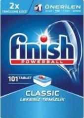 Finish Powerball 101li Classic Tablet