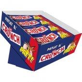Nestle Crunch Patt Gofret 30gr X 10 Adet