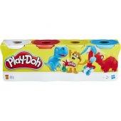 Play Doh Oyun Hamuru 4lü
