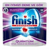 Finish Quantum Bulaşık Makinesi Tableti 32 Adet