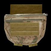 Kanguru Cebi, Jandarma Kamuflajı