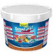 Tetra Pro Colour Crips Kova Balık Yemi 10 Lt 2100 Gr