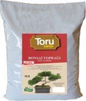 Bonsai Toprağı Zenginleştirilmiş 10 Lt