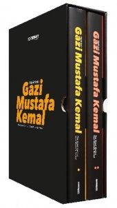 Büyük Dahi Gazi Mustafa Kemal 2 Cilt Takım
