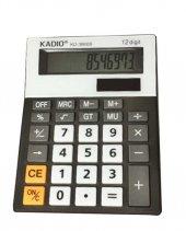 Kadıo Ofis Masaüstü Hesap Makinesi Kd 3860b