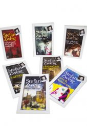 Stefan Zweig Seti 7 Kitap