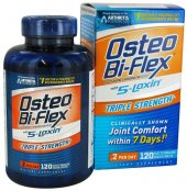 Osteo Bi Flex 120 Tablet 5 Loxin Triple Strength