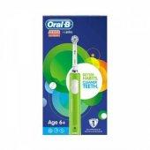 Oral B Oral B D16 Junıor Elektrikli Diş Fırçası...