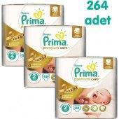 Prima Premium Care No 2 264 Adet