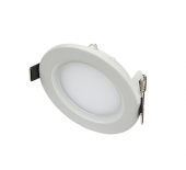 Ct 5295 B Cata 5 W Sıva Altı Led Panel Spot Beyaz Işık