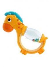 Chicco Baby Senses Line Benekli Zürafa Çıngırak...