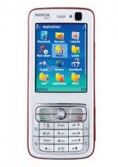 Nokia N73 Cep Telefonu (Yenilenmiş)