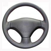 Peugeot 207 Araca Özel Direksiyon Kılıfı