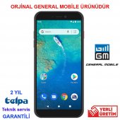 General Mobıle Gm 9 Go Dual Space Gray (General Mo...
