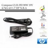 Compaxe Clh 353 19v 4,74a 4.8*1.7 Notebook Adaptör