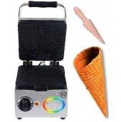 Külah Makinesi Kornet Sarma Aparatlı Kornet Pişirme Makinası