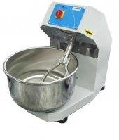Hamur Yoğurma Makinesi 30 Kg Çatallı Tek Hızlı 220 Volt